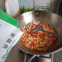 茄汁白玉菇的做法图解10
