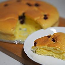 6步美食:冬天最能温柔心情的棉花蛋糕