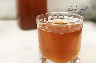 夏日最解暑--冬瓜茶
