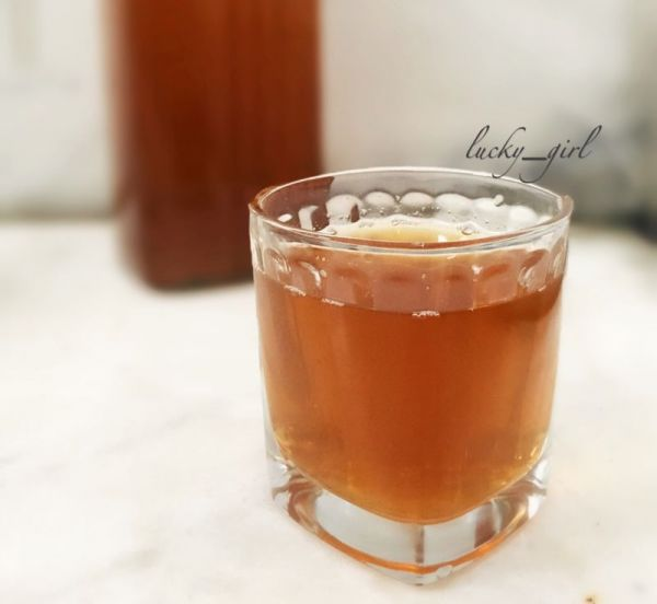夏日最解暑--冬瓜茶的做法
