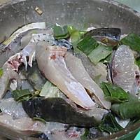 家常水煮鱼的做法图解1