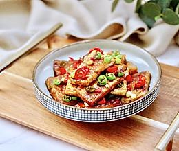 #肉食者联盟#照烧北豆腐的做法