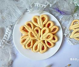 甜心饼干的做法