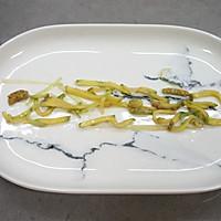 #精品菜谱挑战赛# 清蒸带鱼的做法图解5