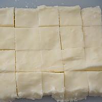 牛奶椰丝小方【超懒的懒人甜品】的做法图解10