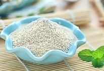 银鱼香菇粉的做法