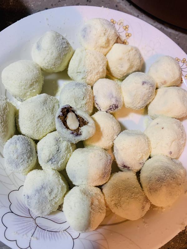 奶枣的做法