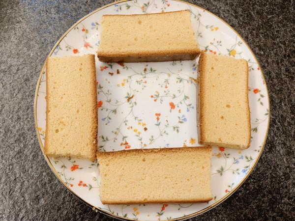 超级Q弹,福砂屋版长崎蛋糕的做法