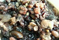 养肾粥-豆果生日祝福的做法