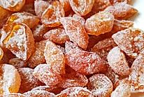金桔糖的做法