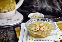 #精品菜谱挑战赛#冰糖桂花白扁豆的做法