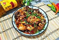 红烧鱼块#金龙鱼外婆乡小榨菜籽油 最强家乡菜#的做法