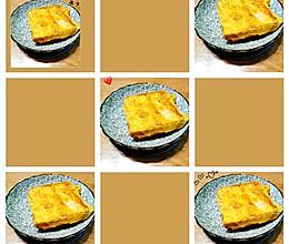 三明治-蛋包吐司的做法