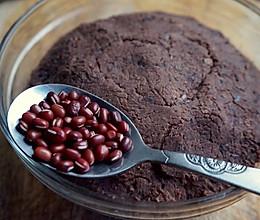 深入讨论如何制作好吃的红豆沙馅 用于糯米糍 豆沙包的做法