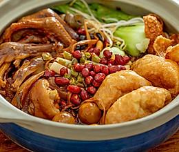 #秋天怎么吃#螺蛳粉火锅|真香料理的做法