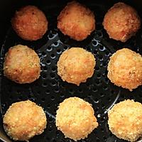 【首发】剩饭的华丽变身 榨菜米饭丸子--乌江榨菜的做法图解9