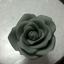 翻糖玫瑰花