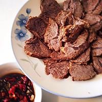私厨酱香卤牛肉(不可或缺的酱牛肉)的做法图解8