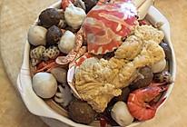 海鲜大盆菜的做法
