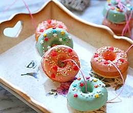 爱的甜甜圈的做法