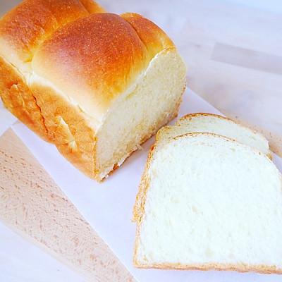 微凉的初秋 收获暖暖的幸福——奶油奶酪土司
