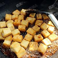 糖醋豆腐的做法图解6
