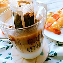 渐层咖啡(鸳鸯咖啡)