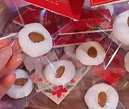 ☁巴旦木棉花糖☁的做法