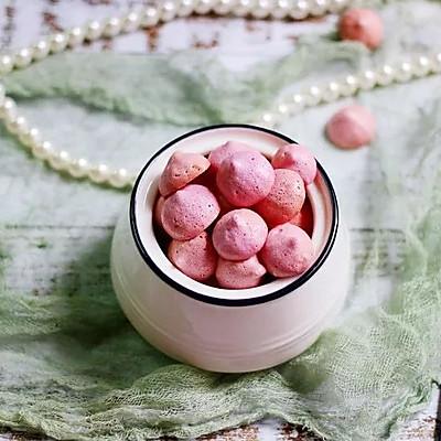 火龙果溶豆