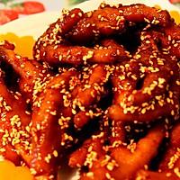 韩式辣鸡爪的做法图解8