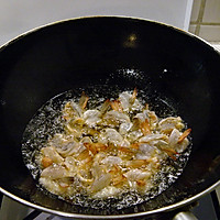 最上瘾的绝味川菜——川汁烧虾球的做法图解4