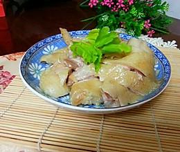 粤菜经典:白切鸡的做法