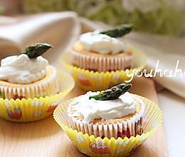 蜂蜜惯奶油蛋糕#美的绅士烤箱#的做法