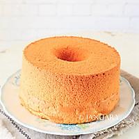 淡奶油戚风蛋糕的做法图解11