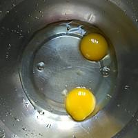 橙皮小马芬的做法图解4