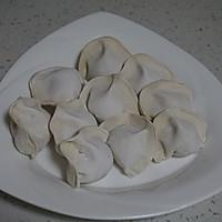 冰花饺子#小妙招擂台#的做法图解1