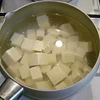最上瘾的绝味川菜——麻婆豆腐的做法图解1