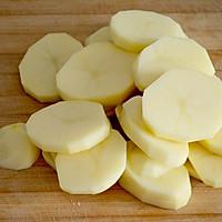 65期 红烧土豆的做法图解3