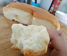 消除蛋清的海绵蛋糕,比天使蛋糕绵软的做法