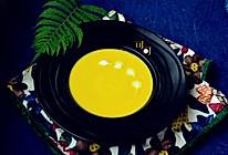 奶油南瓜浓汤:一步一如来的做法