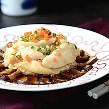 香菇滑鸡#美的微波炉菜谱#