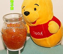 维尼的蜂蜜柚子茶的做法