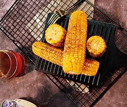 黄油焗玉米的做法