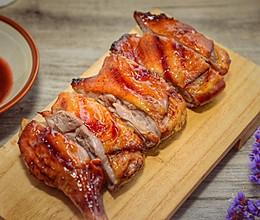粤菜-广式烧鸭腿(快手版)的做法