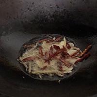 #我要上首焦#超级下饭菜手撕包菜的做法图解3