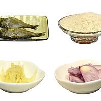 鲜鱼汤的做法图解1
