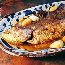家常红烧黄花鱼#就是红烧吃不腻!#