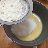 蕾丝~鸡蛋卷饼的做法图解5