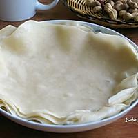 春饼(蒸、烙两种做法)的做法图解11