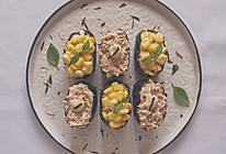 寿司与沙拉酱的CP#丘比轻食厨艺大赛#的做法